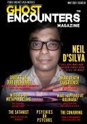 Ghost Encounters Magazine May 2021
