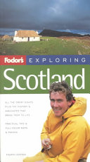 Fodor s Exploring Scotland