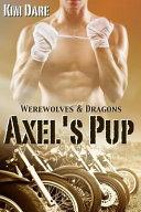 Axel's Pup