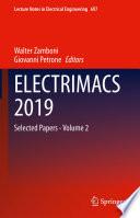 ELECTRIMACS 2019 Book