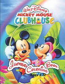 Walt Disney Mickey Mouse Clubhouse Jumbo Coloring Book Age 3 12