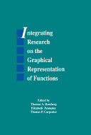 Integrating Research on the Graphical Representation of Functions [Pdf/ePub] eBook