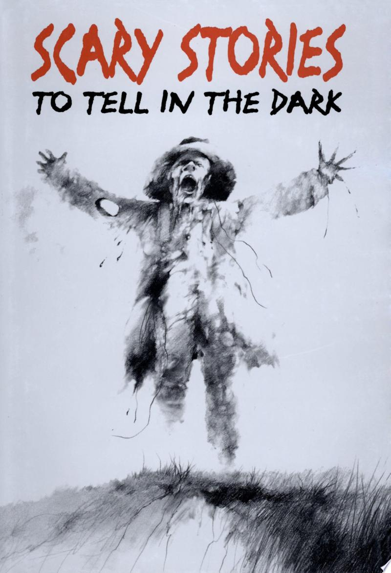 Scary Stories to Tell in the Dark 25th Anniversary Edition banner backdrop