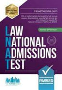 How to Pass the Law National Admissions Test  LNAT