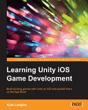 Learning Unity iOS Game Development Pdf/ePub eBook