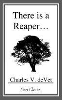 There is a Reaper... Pdf/ePub eBook