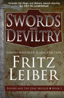 Pdf Swords and Deviltry Telecharger