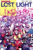 Transformers  Lost Light  25