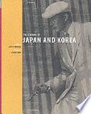 The Cinema of Japan & Korea
