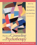 Theories of Counseling and Psychotherapy Book