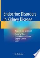 Endocrine Disorders in Kidney Disease