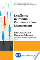 Excellence in Internal Communication Management