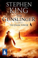 The Gunslinger banner backdrop