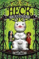 Rapacia: The Second Circle of Heck Pdf/ePub eBook