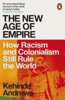 The New Age of Empire Pdf/ePub eBook