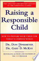 Raising a Responsible Child