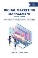 Digital Marketing Management Second Edition