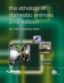 The Ethology of Domestic Animals: An Introductory Text