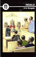 Books - Ingalo (Drama) (IsiXhosa) (Creative Writing Series) | ISBN 9780636001695