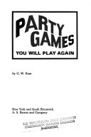Party Games You Will Play Again