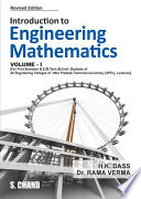 Introduction to Engineering.Mathematics Vol-1(GBTU).epub