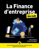La Finance d'entreprise pour les Nuls, grand format, 2e éd. Pdf/ePub eBook
