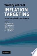 Twenty Years of Inflation Targeting