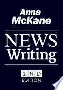 News Writing Book PDF