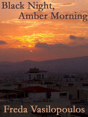 Black Night, Amber Morning ebook