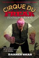 Pdf Cirque Du Freak #3: Tunnels of Blood