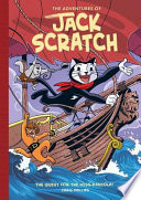The Adventures of Jack Scratch
