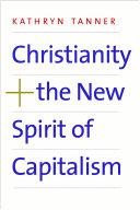 Christianity and the New Spirit of Capitalism [Pdf/ePub] eBook