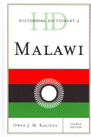 Historical Dictionary of Malawi
