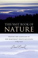 This Vast Book of Nature Pdf/ePub eBook