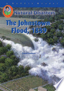 The Johnstown Flood 1889 Book
