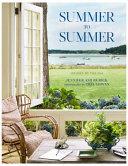 Summer to Summer