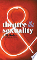 Theatre and Sexuality Book