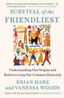 Survival of the Friendliest ebook
