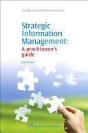 Strategic Information Management