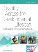 Disability Across the Developmental Lifespan  Second Edition