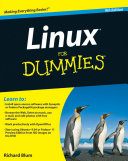 Linux For Dummies
