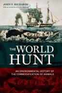The World Hunt