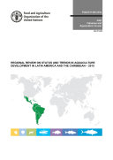 Regional Review on Status and Trends in Aquaculture Development in Latin America and the Caribbean     2015