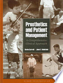 Prosthetics and Patient Management