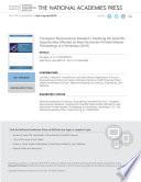 Transgenic Neuroscience Research Book