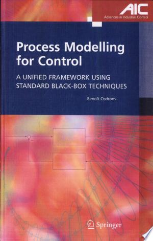 Download Process Modelling for Control Free Books - Dlebooks.net