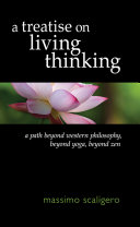 A Treatise Living and Thinking