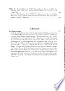 Zeitschrift für ausländisches öffentliches Recht und Völkerrecht