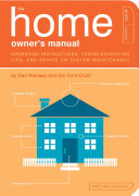 The Home Owner's Manual Pdf/ePub eBook