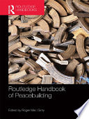 Routledge Handbook of Peacebuilding